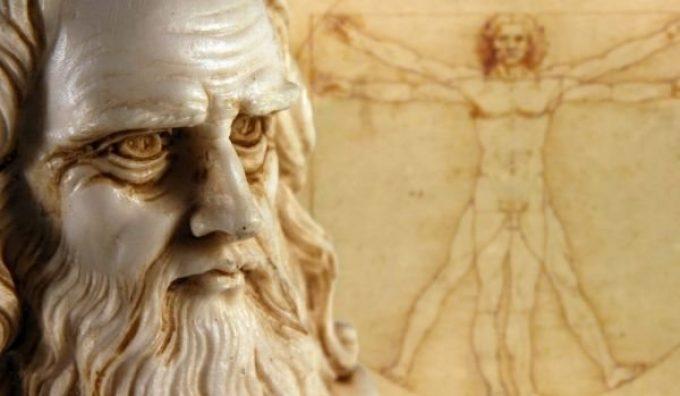 Арт- терапията и полифазният сън на Леонардо да Винчи