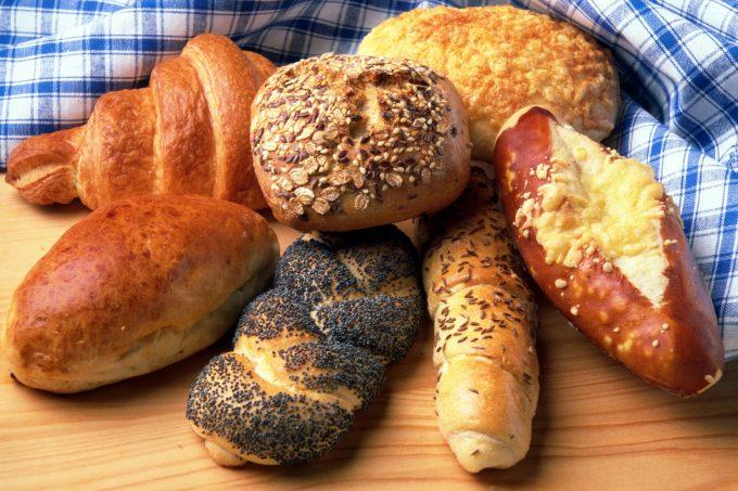 Защо да изберем хляб с квас?