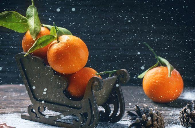 Полезните Храни През Зимата